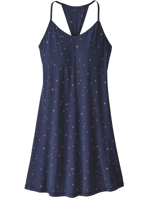 Patagonia Edisto Dress Women Mica Pop: Classic Navy/Rosewater